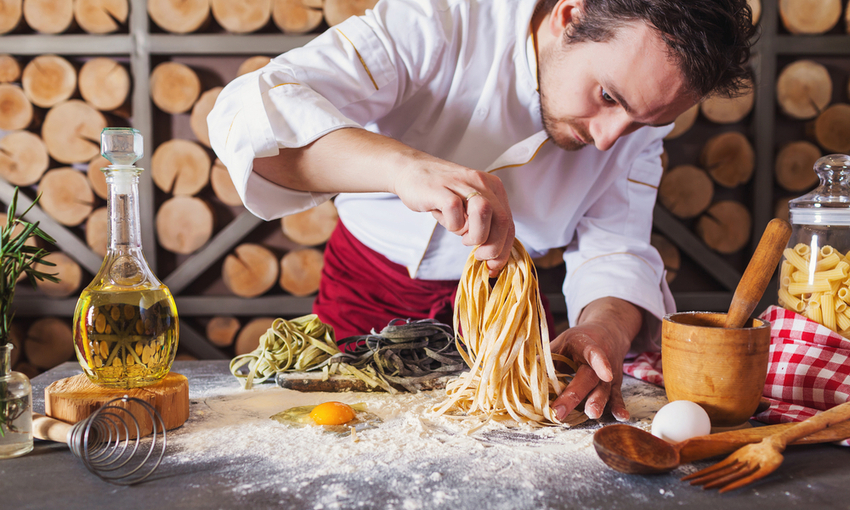 prodotti tipici italiani pasta uovo