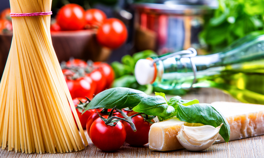 prodotti tipici italiani pasta