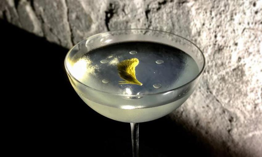 scarto cocktail bar drink