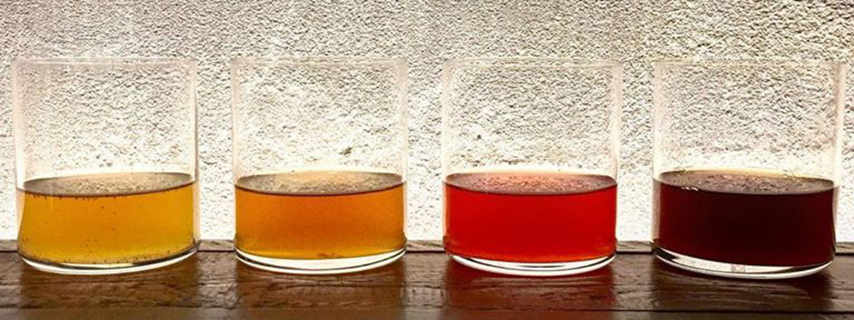 scarto cocktail bar