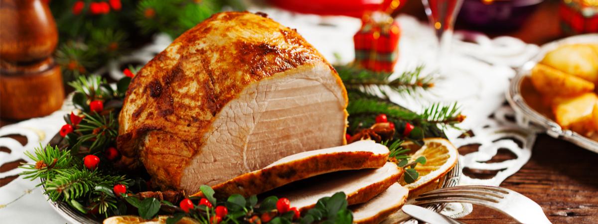 Idee Ricette Di Natale.Secondi Piatti Natalizi Idee E Ricette Per Il Pranzo Del 25 Dicembre