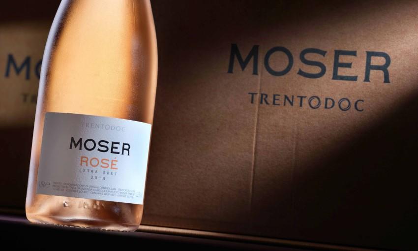 Moser extra brut 2015