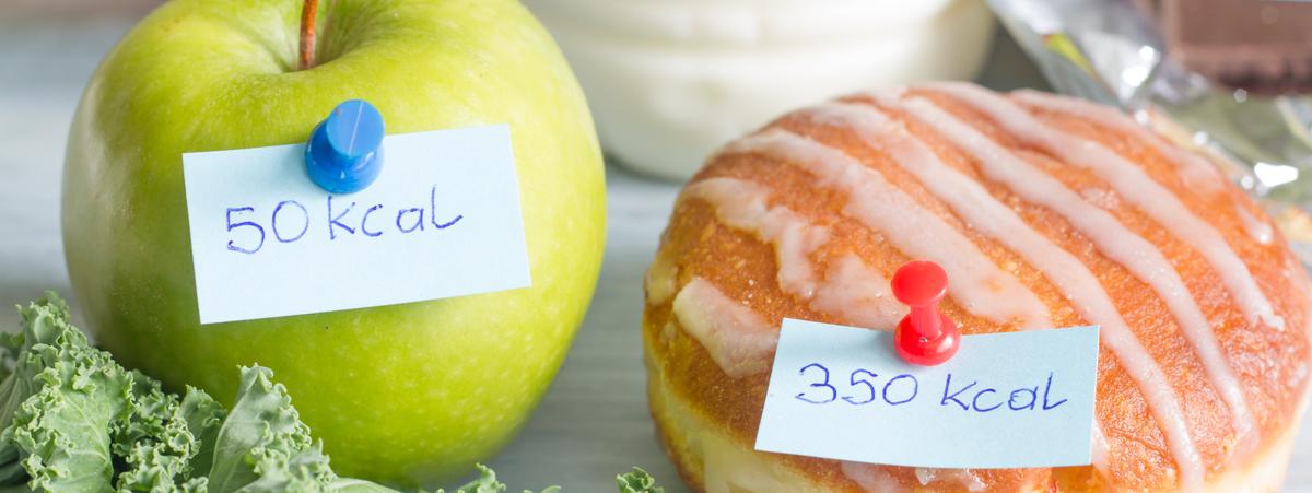 calcolo calorie