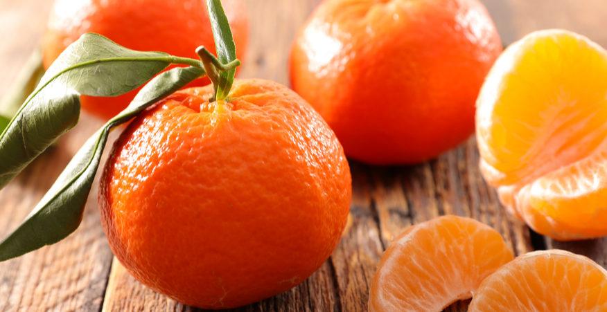 clementina di calabria igp