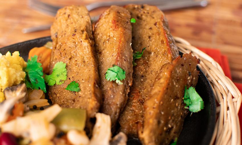bistecche di seitan