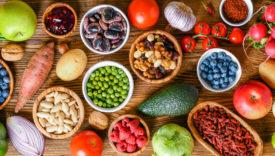 dieta vegana e microbiota