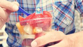 frutta confezionata