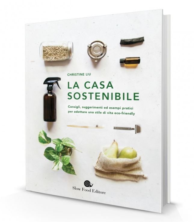 libro la casa sostenibile