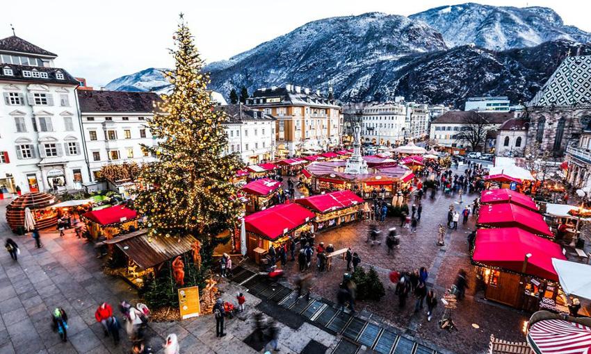 Bolzano Mercatini Di Natale.Mercatini Di Natale 2019 I Piu Belli Da Nord A Sud Italia