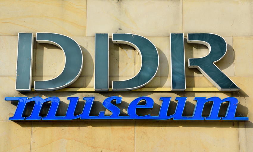 museo della DDR