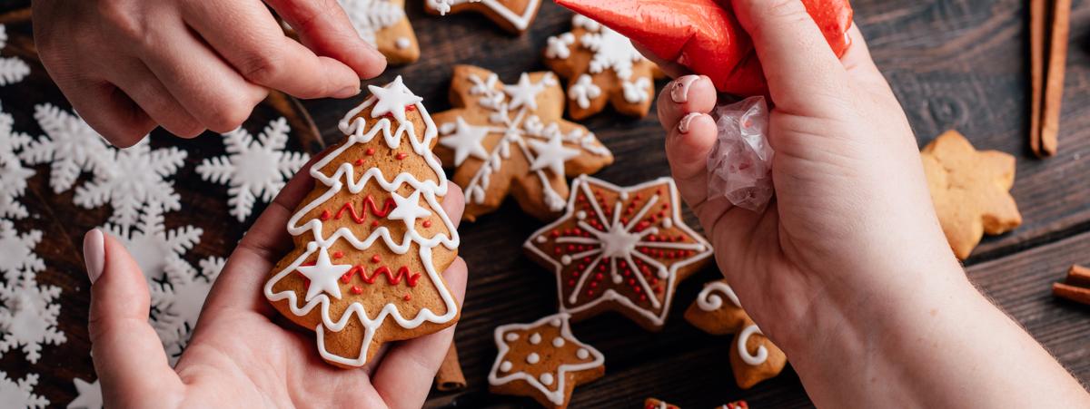 Regali Di Natale Fatti A Mano In Cucina I Consigli De Il