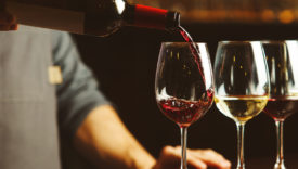 solfiti nei vini
