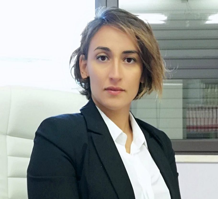 Francesca Rogolino