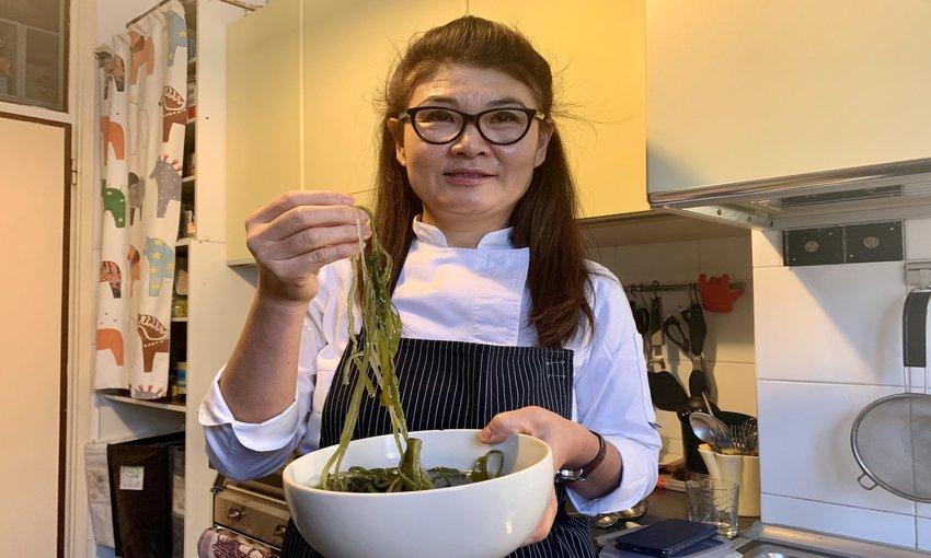 Kim Jinsuk