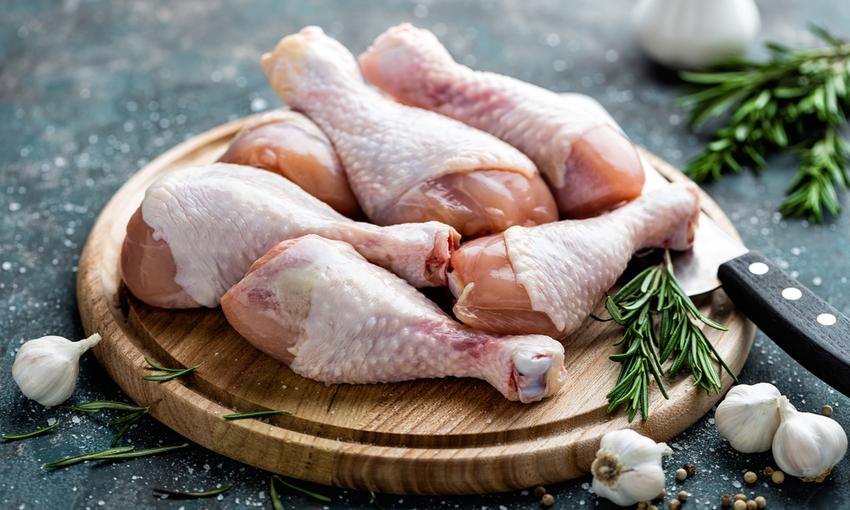 carne di pollo