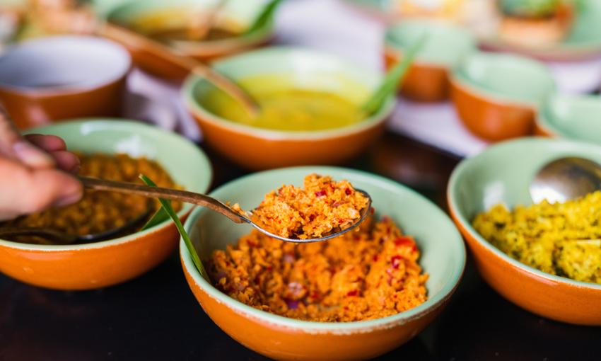 cucina srilanka