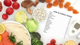 dieta glicemia
