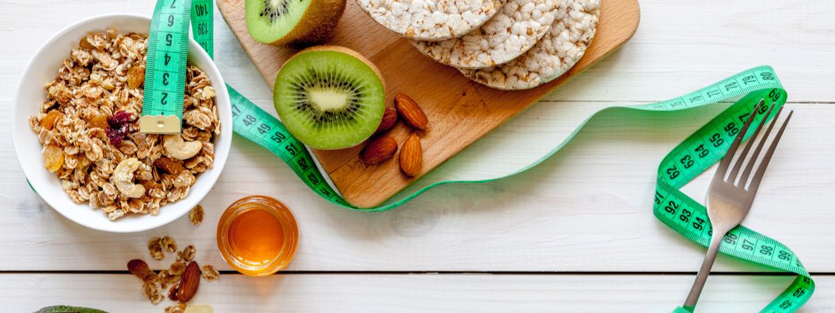 effetti negativi di una dieta squilibrata