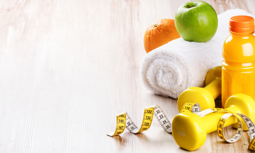 diete forma fisica