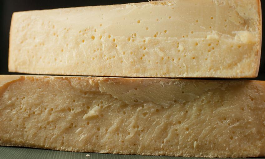formaggio bagoss