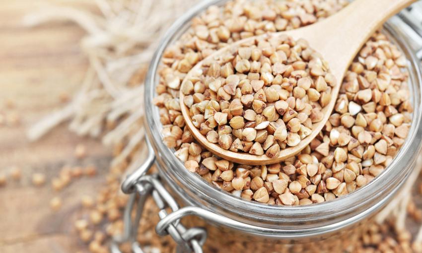 grano saraceno caratteristiche