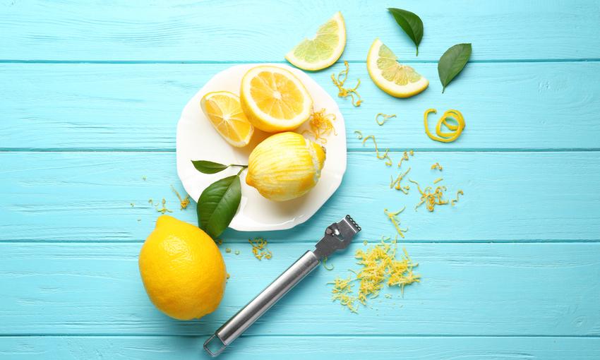 limone fette