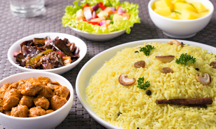 piatti cucina srilanka