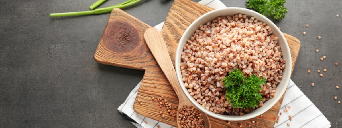 proprietà grano saraceno