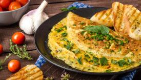 ricette omelette