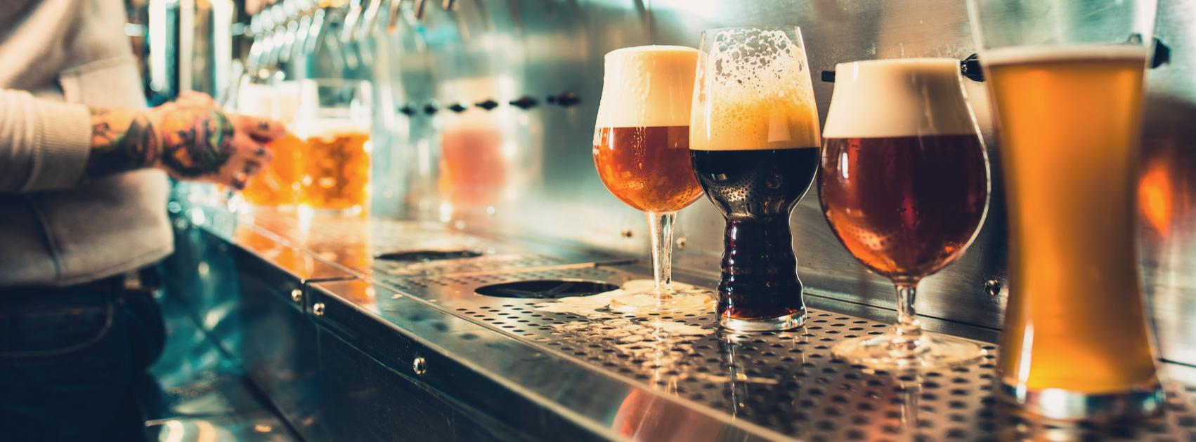 settore birra lavoro