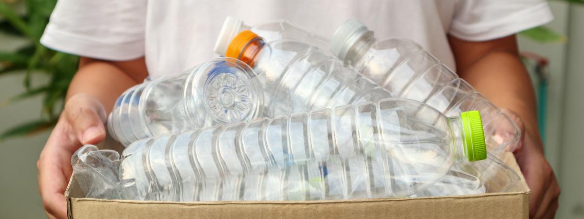 Sostituire plastica