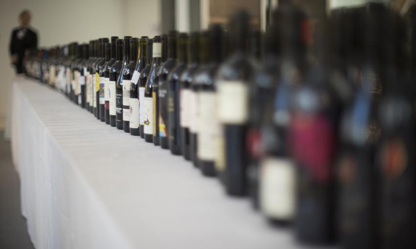 vini degustazione