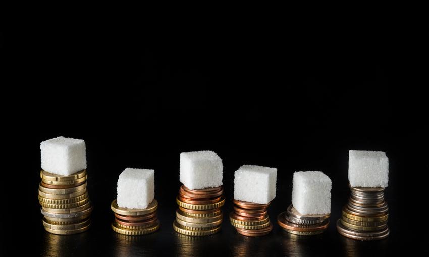 zucchero costo