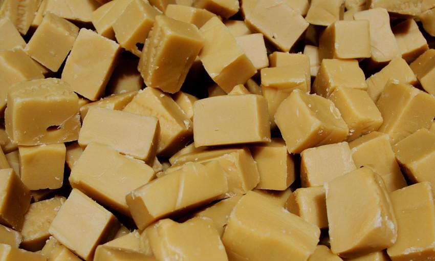 cioccolato lavorazione