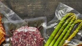 conservazione alimenti sottovuoto