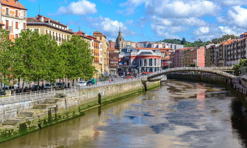 Bilbao città