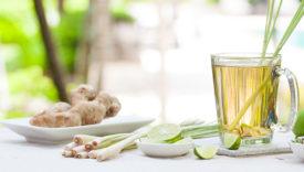 lemongrass ricette