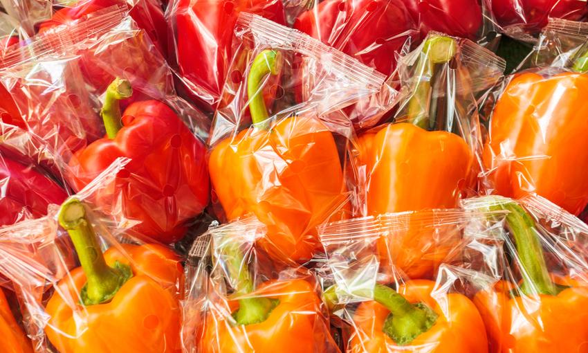 Verdura confezionata monoporzione