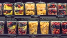 Monoporzioni contro spreco alimentare