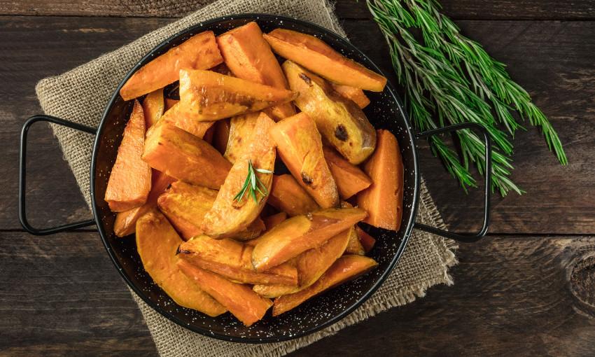 patate alla kumara