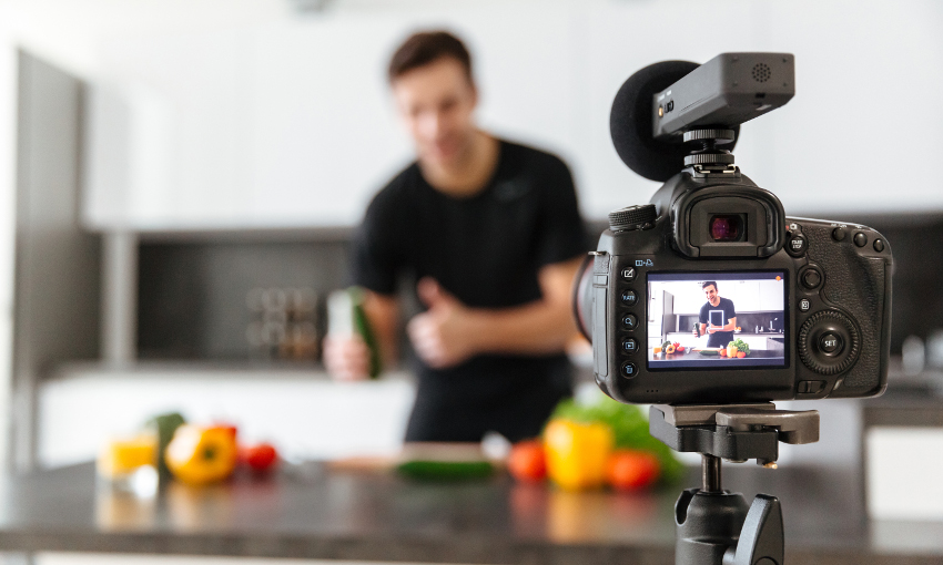 programma cucina