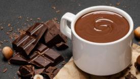 ricette cioccolata calda