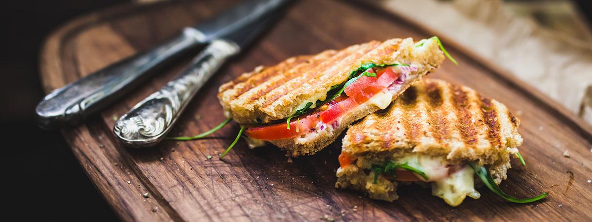 ricette toast sfiziosi
