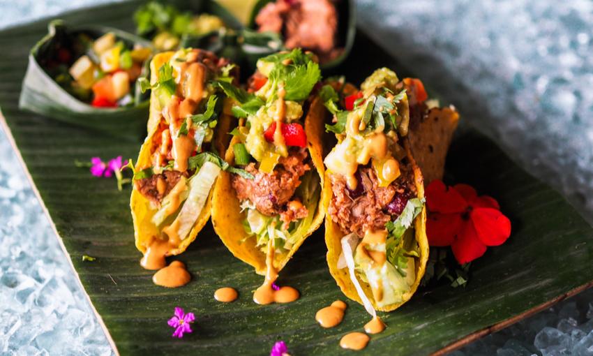 tacos vegan