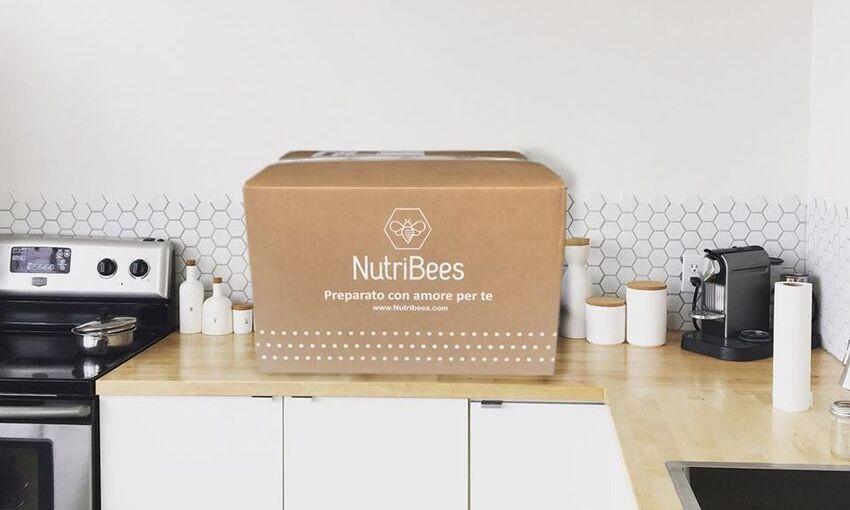 consegna nutribees