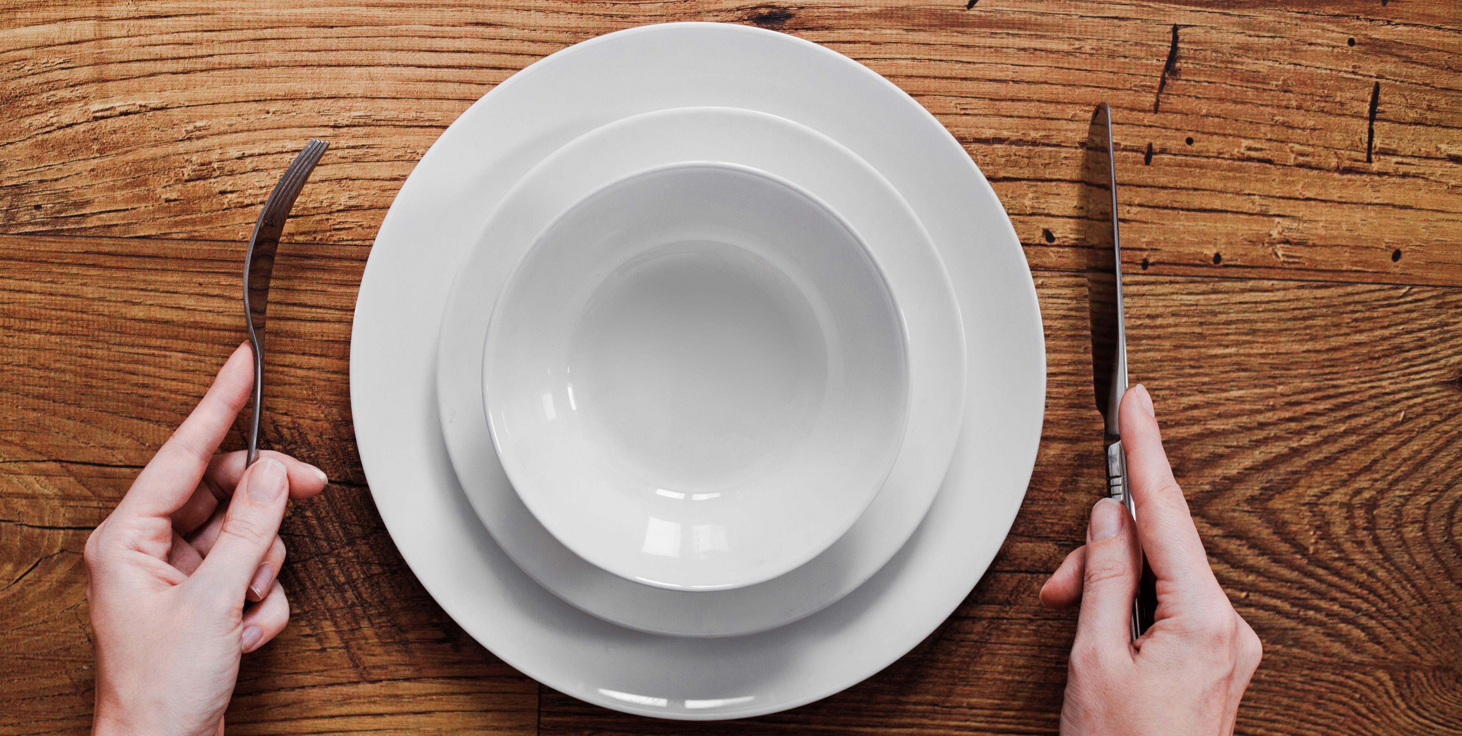 dieta e digiuno