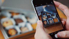 profili food instagram strani