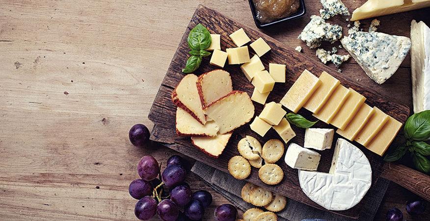 quando servire i formaggi