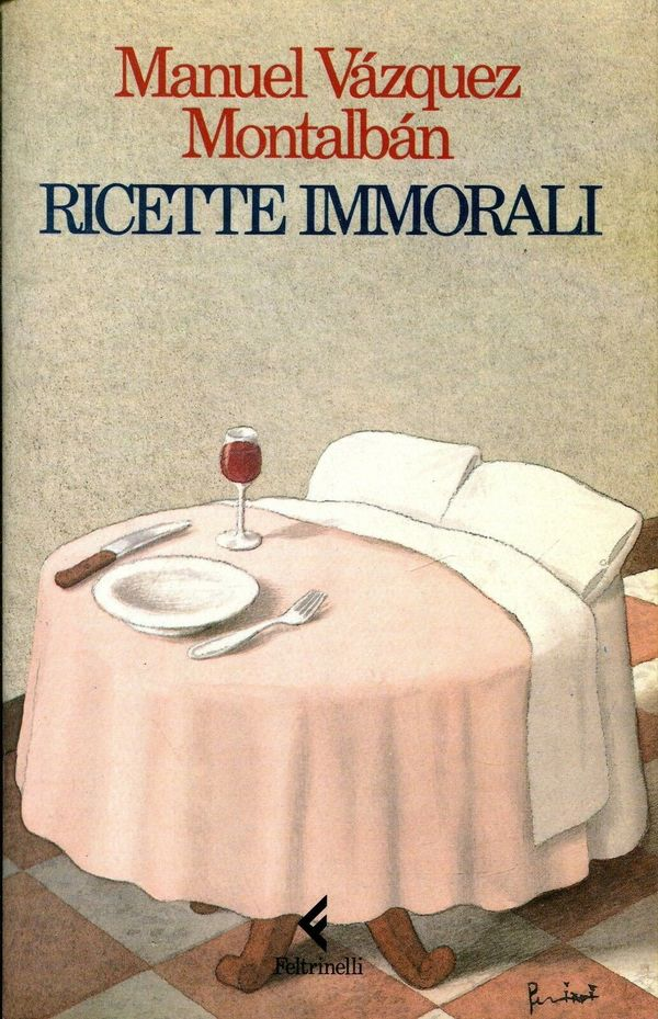 ricette immortali