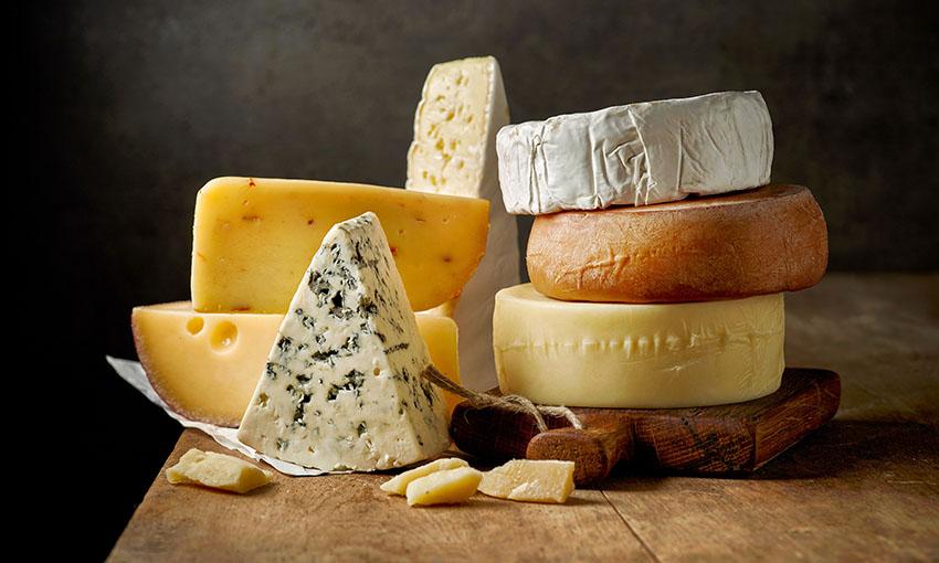 tagliere formaggi